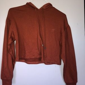 Womens Junior Sweatshirt